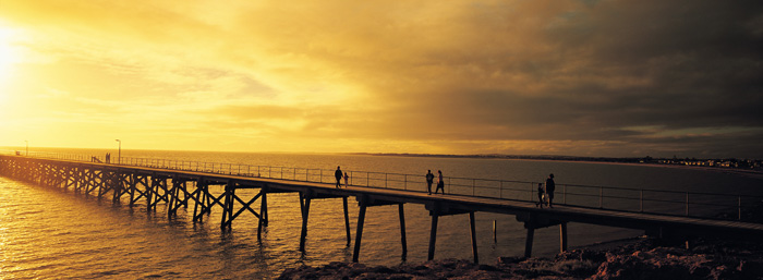 Smoky Bay Jetty